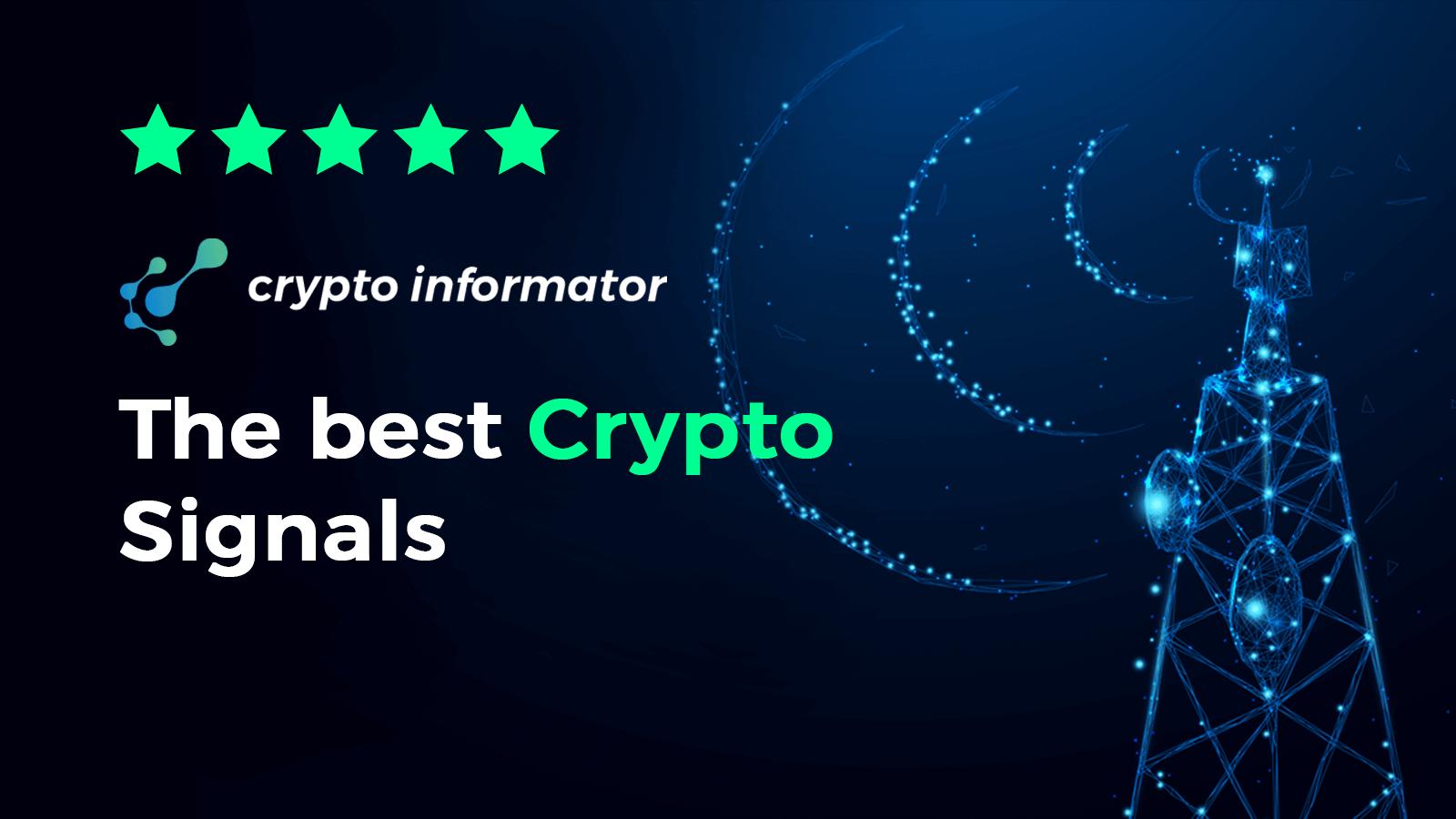 geriausios crypto signalinės grupės bitcoin ir prekybos karas